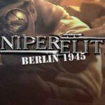 Sniper Elite Berlin 1945 Full PC İndir – Tek LİNK