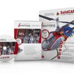 SolidCAM 2017 SP3 İndir – Full