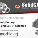 SolidCAM 2018 SP2 (x64) İndir – Ücretsiz