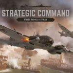 Strategic Command WWII World at War İndir – Full PC