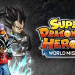 Super Dragon Ball Heroes World Mission İndir – Full PC + Tüm DLC