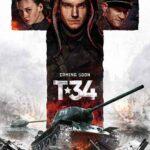 T-34 İndir – 2018 Türkçe Altyazılı 1080p