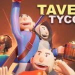 Tavern Tycoon Dragon's Hangover İndir – Full PC