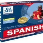 Tell Me More İspanyolca Eğitim Seti İndir – Türkçe 10 CD