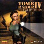 Tomb Raider The Last Revelation İndir – Full Türkçe