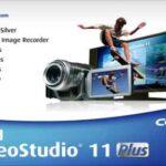 Ulead Video Studios Pro Plus Full Türkçe İndir – v11.5