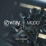 V-Ray for MODO İndir – Full v3.60.01