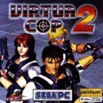 Virtua Cop 2 İndir – Full PC Ücretsiz – Rip Oyun