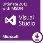Microsoft Visual Studio Ultimate 2013 İndir – Full Türkçe