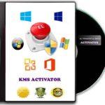 Windows KMS Activator Office 2019 İndir – v3.2