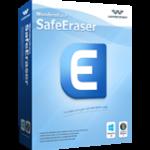 Wondershare SafeEraser İndir – Full v4.9.9.14