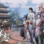 Wushu Chronicles İndir – Full Ücretsiz + Torrent