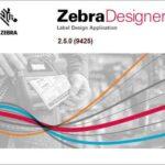 ZebraDesigner Pro İndir – Full 2.5.0 Build 9427