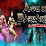 Age of Barbarian Extended Cut The Spider God İndir – Full