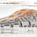 Autodesk Netfabb Standart 2019 İndir – Full R0