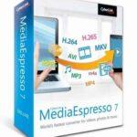 CyberLink MediaEspresso Deluxe v7.5.10422