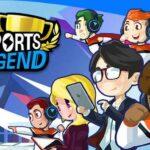 eSports Legend İndir – Full PC + TORRENT