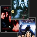 Geçen Yaz Ne Yaptığını Biliyorum Boxset İndir 1-2-3 – Türkçe 720p