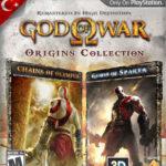 God of War Origins Collection Volume PS3 Türkçe Yama 1-2 İndir