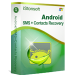 iPubsoft Android SMS + Contacts Recovery İndir – Full v2.1.0.14
