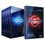 MotionPulse BlackBox – Shockwave Bundle İndir SD + HD