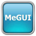 MeGUI İndir Full 21715 Portable