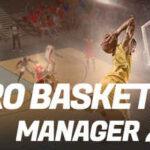 Pro Basketball Manager 2019 İndir – Full Oyun + Türkçe