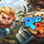 Rad Rodgers World One İndir – Full PC