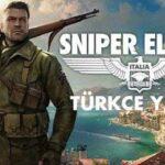 Sniper Elite 4 Türkçe Yama İndir – %100 + DLC Dahil