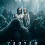 Tarzan Efsanesi İndir Türkçe Dublaj – 1080p TR-EN
