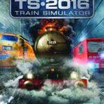 Train Simulator 2016 İndir – Full PC – Tren Oyunu