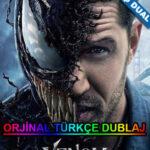 Venom İndir Türkçe Dublaj – Altyazılı – 1080p TR-EN + 4K Dual